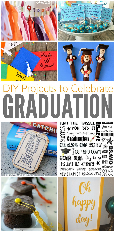 DIY-Graduation