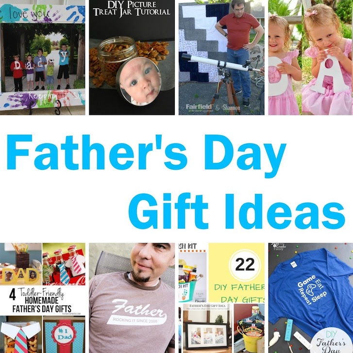 Homemade Gift Ideas For Father S Day With Tutorials Rae Gun Ramblings