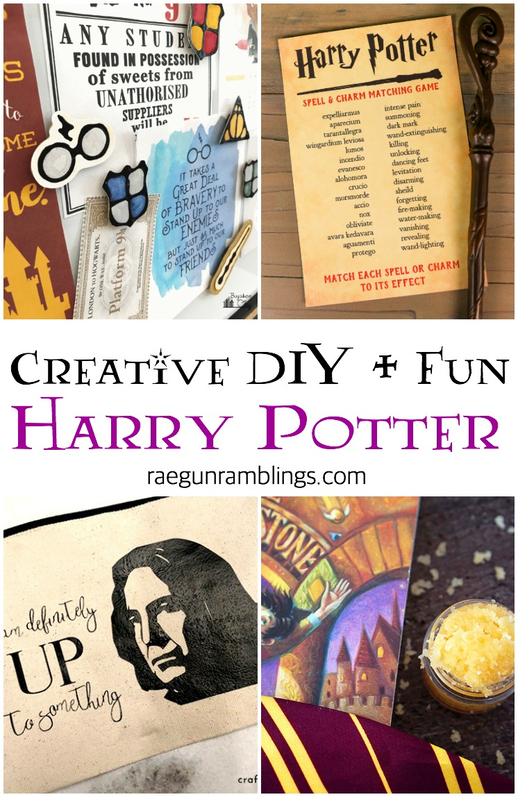Harry Potter Book Cover Printables ~ Printables archives not quite susie homemaker