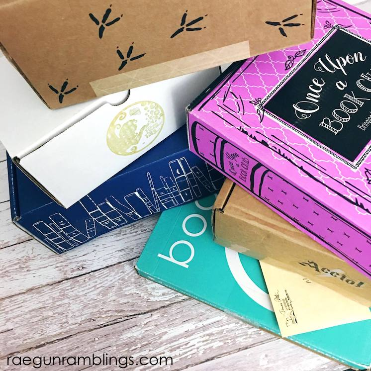 cratejoy fandom subscription boxes make amazingly thoughtful presents