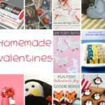 cutest handmade valentines to DIY