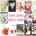 Delicious and Easy Yummy-summer-treats-and-drinks-recipes
