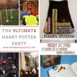 DIY Harry-Potter-Crafts-and-Recipes for all ages copy