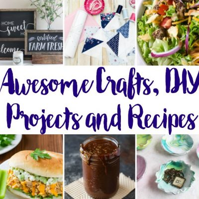 must make easy crafts diy projects and reipces