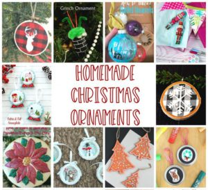 DIY Homemade-Christmas-Ornament-Ideas-for kids