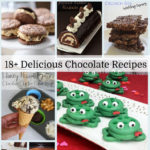 must make Delicious chocolate recipes