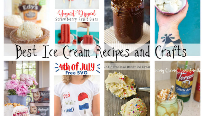 Delicious Ice-Cream-Recipes