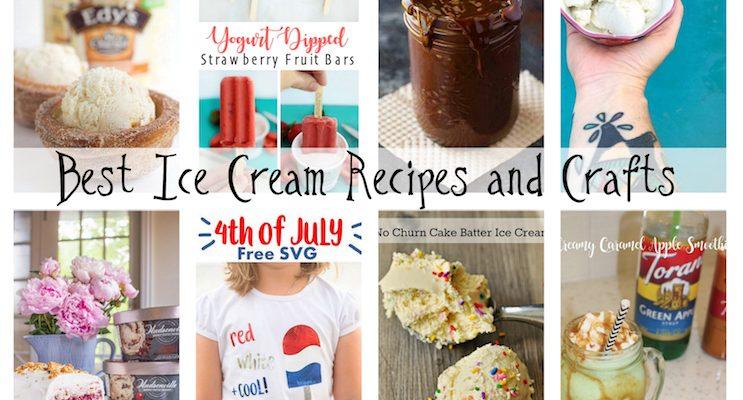 Delicious Ice-Cream-Recipes