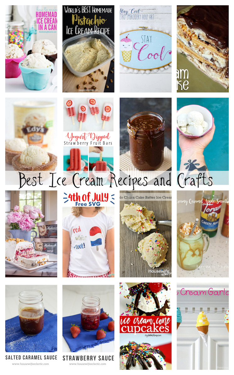 Ice-Cream-Recipes