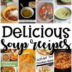 Soup Recipes Crock Pot and Instant Pot