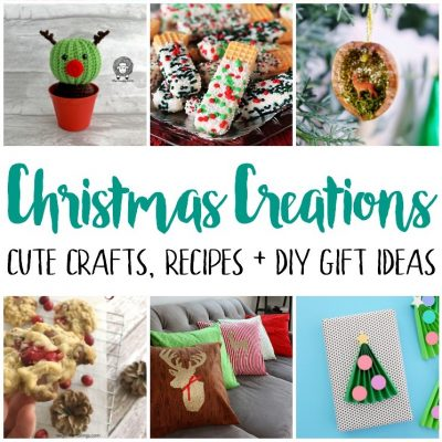Christmas Creations and Block Party