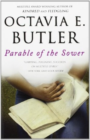 Parable of the Sower Earthseed by Ocravia E. Butler